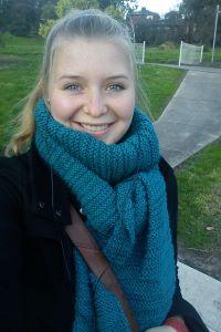 Melbourne Kälte