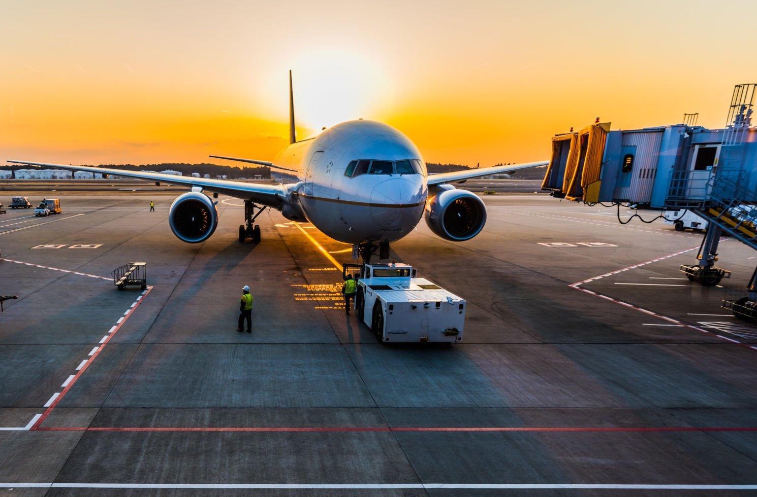 Der perfekte Flug für deinen Auslandsaufenthalt