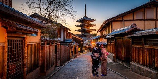 Work & Travel Japan Programm