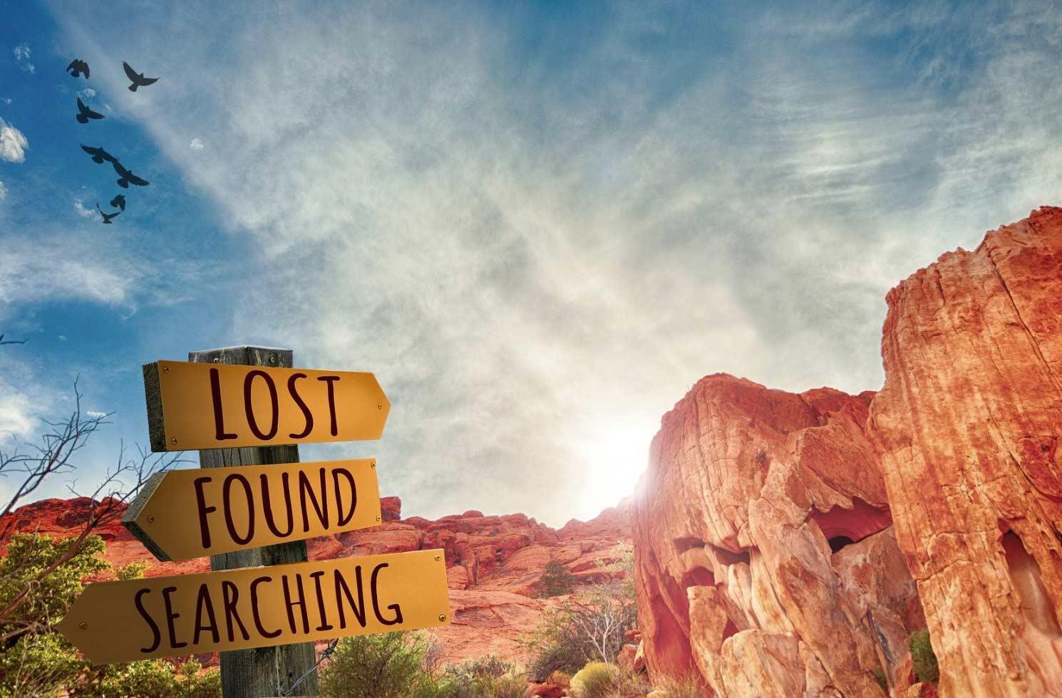 Work & Travel-Finder: Aktuelle Reise-Bausteine ganz easy suchen & finden