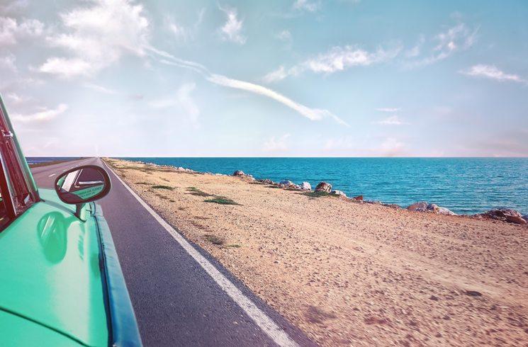 Auf Kuba unterwegs