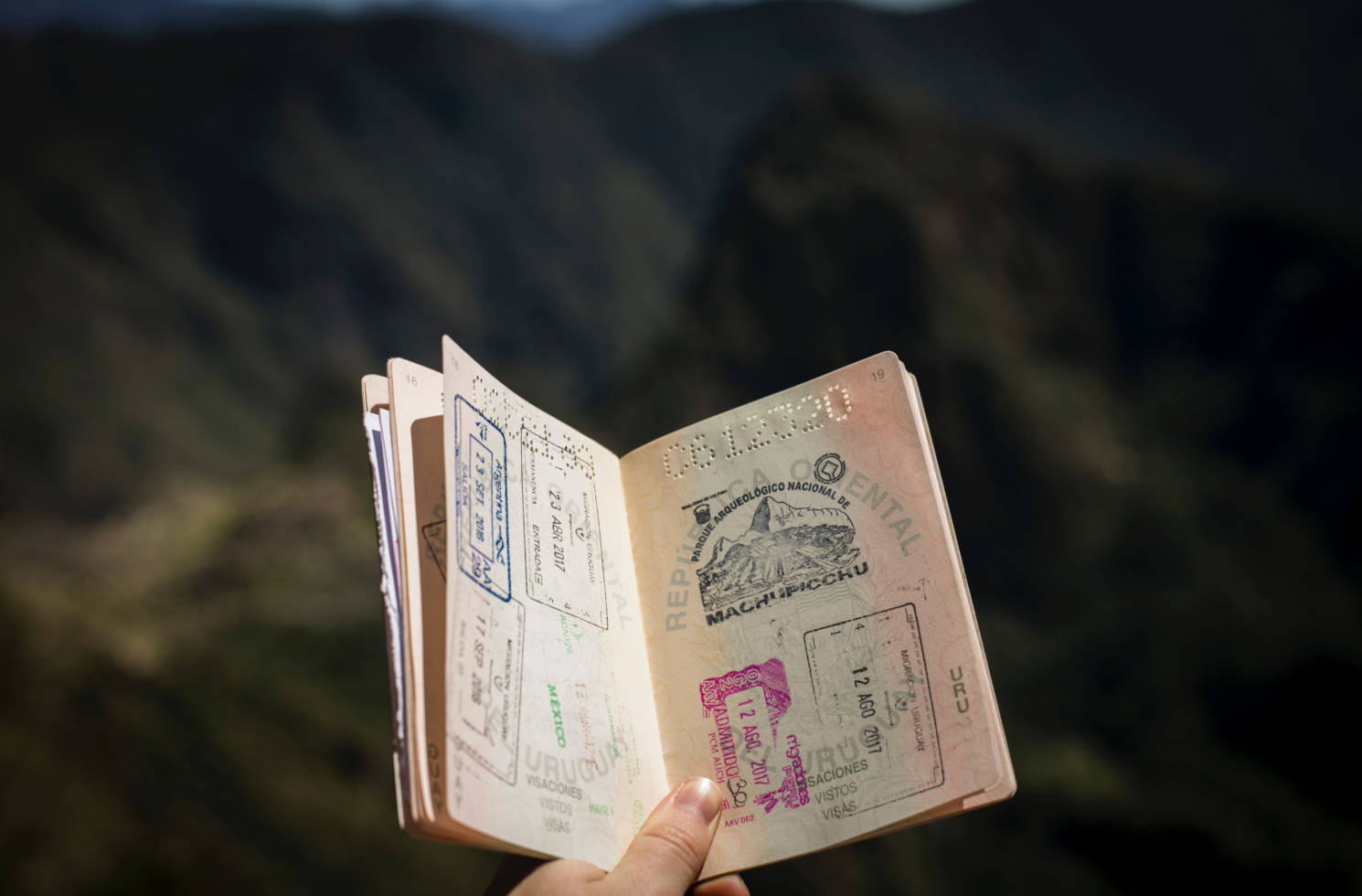 Working-Holiday-Visum