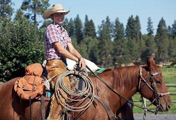 Working Holidays mit Pferden im Ausland